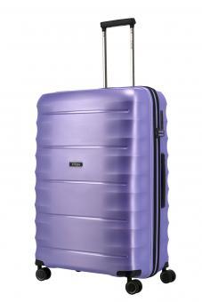 Titan Highlight Trolley L 4 Rollen Lilac Metallic