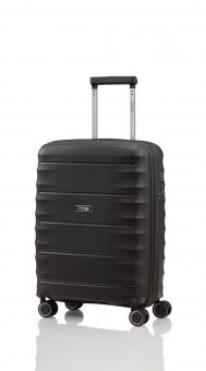Titan Highlight Trolley S 4 Rollen Black