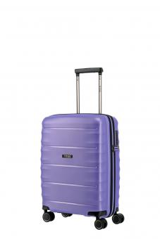 Titan Highlight Trolley S 4 Rollen Lilac Metallic