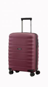 Titan Highlight Trolley S 4 Rollen Merlot