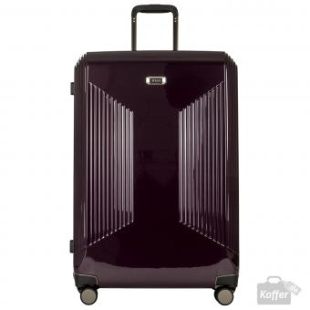 Titan Juno Trolley L 4 Rollen Dark Purple