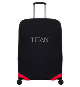 Titan Kofferhülle Universal S