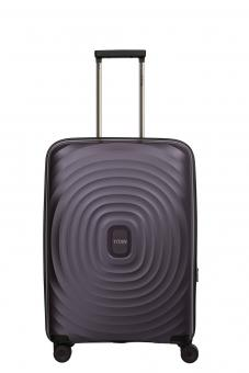Titan Looping Trolley M 4 Rollen erweiterbar Purple