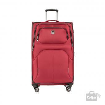 Titan Nonstop 2017 Trolley L 4w erweiterbar red