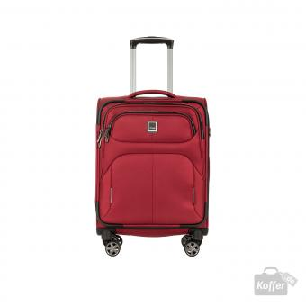Titan Nonstop Trolley S 4w red