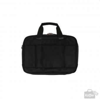 Titan Power Pack Laptop Bag S Exp. Black