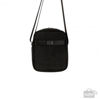 Titan Power Pack Shoulderbag Black