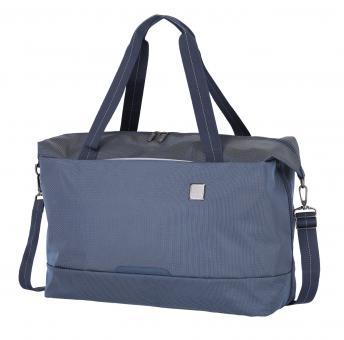 Titan Prime Travelbag, reisetasche Navy