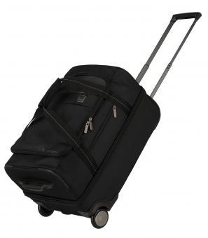 Titan Prime Travelbag S, Reisetasche 2 Rollen Black
