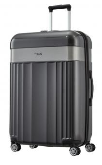Titan Spotlight Flash Trolley L anthracite