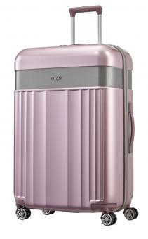 Titan Spotlight Flash Trolley L wild rose