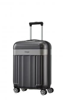 Titan Spotlight Flash Trolley S anthracite