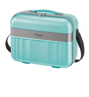 Titan Spotlight Flash Beautycase mint