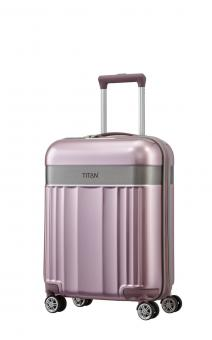 Titan Spotlight Flash Trolley S wild rose