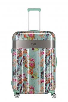 Titan Spotlight Flower Trolley L Mint Blossom