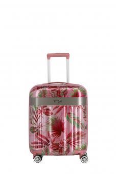 Titan Spotlight Flower Trolley S Pink Hawaii