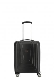 Titan X-Ray Atomic Trolley S 4R 55cm Black