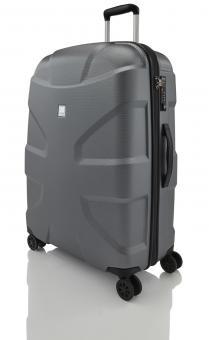 Titan X2 Trolley L 4w Gunmetal Shark Skin
