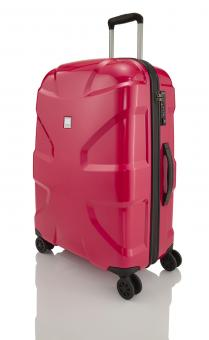 Titan X2 Trolley M+ 4w Fresh Pink
