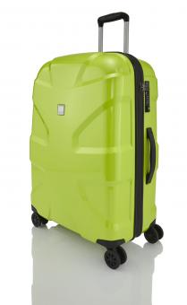 Titan X2 Trolley M+ 4w Lime Green