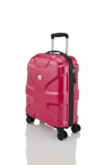 Titan X2 Trolley S 4 Rollen Fresh Pink