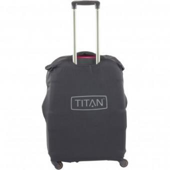 Titan X2 Kofferhülle S - 55cm
