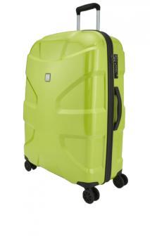 Titan X2 Trolley L 4w Lime Green