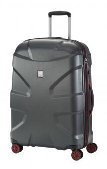 Titan X2 Trolley M+ 4w Black Brushed