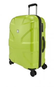 Titan X2 Trolley M+ 4w Lime Green