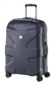 Titan X2 Trolley M+ 4w Navy