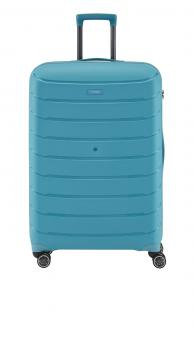 Titan Limit Trolley M 4w, erweiterbar aqua blue