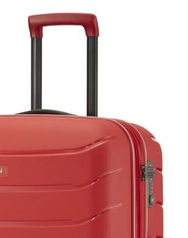 Titan Limit Trolley S 4w red