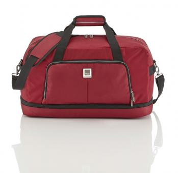 Titan Nonstop 2017 Travelbag red