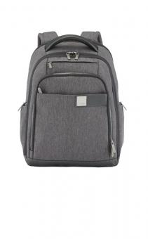 Titan Power Pack Backpack Exp. Mixed Grey