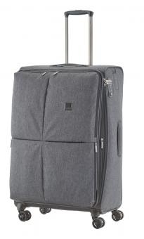 Titan Square Trolley L 78cm 4 Rollen exp. Anthracite