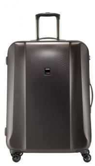 Titan Xenon Deluxe 4w Trolley L Brown