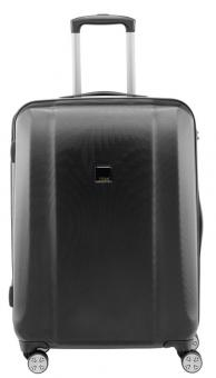 Titan Xenon Trolley M 4w Black