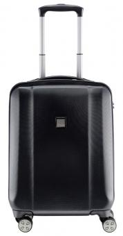 Titan Xenon Trolley S 4w Black