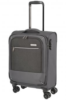 Travelite Arona 4 Rad Trolley S Anthrazit
