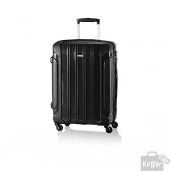 Travelite Colosso 4w Trolley S Black