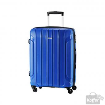 Travelite Colosso 4w Trolley S Blue