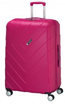 Travelite Kalisto Trolley L 4R 76cm pink