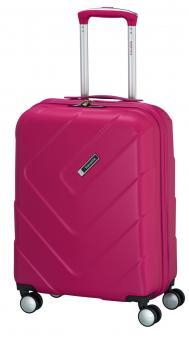 Travelite Kalisto Trolley S 4R 55cm pink