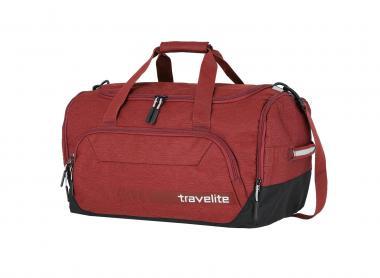 Travelite Kick Off Freizeittasche M Rot