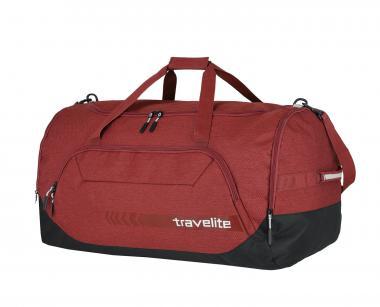 Travelite Kick Off Freizeittasche XL Rot