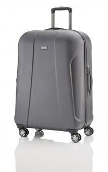 Travelite Elbe Two Trolley M+ 4W Anthrazit