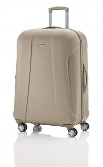 Travelite Elbe Two Trolley M 4W Sand