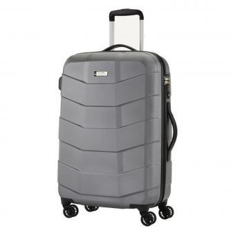 Travelite Fortis Trolley L 4w Anthrazit