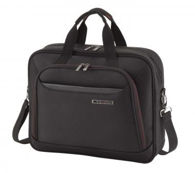 """Travelite Kendo Notebooktasche 17"""" schwarz"""