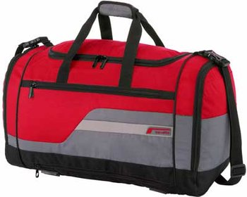Travelite Kick-Off Freizeittasche XL Rot